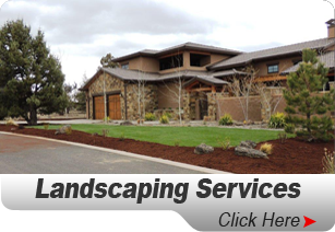 Landscaping Installation & Services